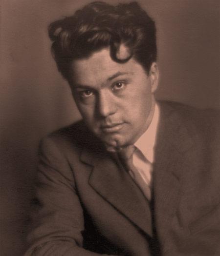 Mario Ridolfi